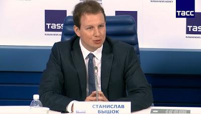 CIS-EMO Станислав Бышок